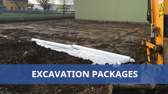Excavation Packages